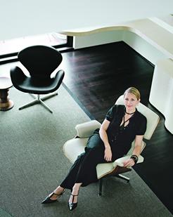 Brooke Aitken Design Philosophy